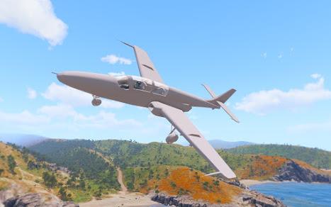 Arma3向けにTS-11 Iskraアドオンが作製中