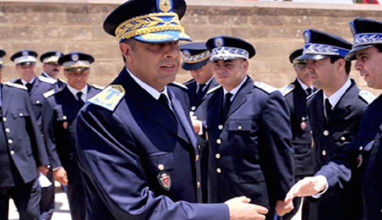 المديرية العامة للأمن الوطني: إحداث 23 مصلحة أمنية جديدة خلال سنة 2018