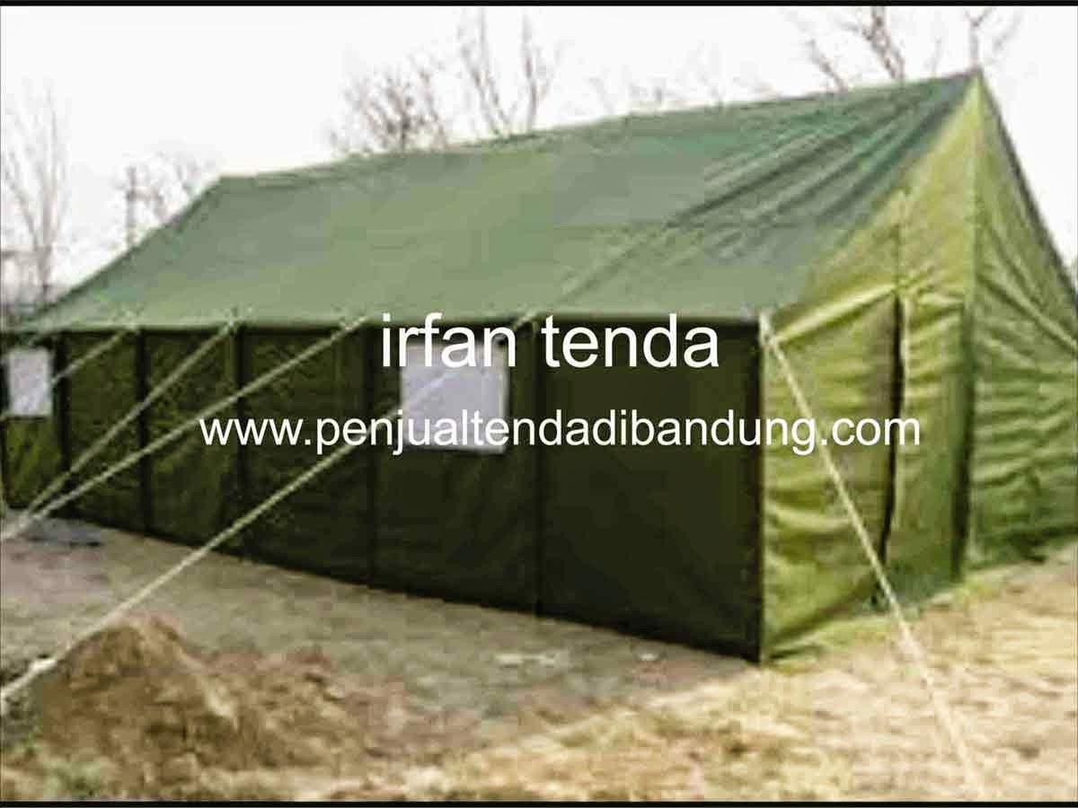 TENDA KOMANDO TNI, Penjual Tenda Komando TNI di bandung, menjual tenda,  harga tenda komando TNI,