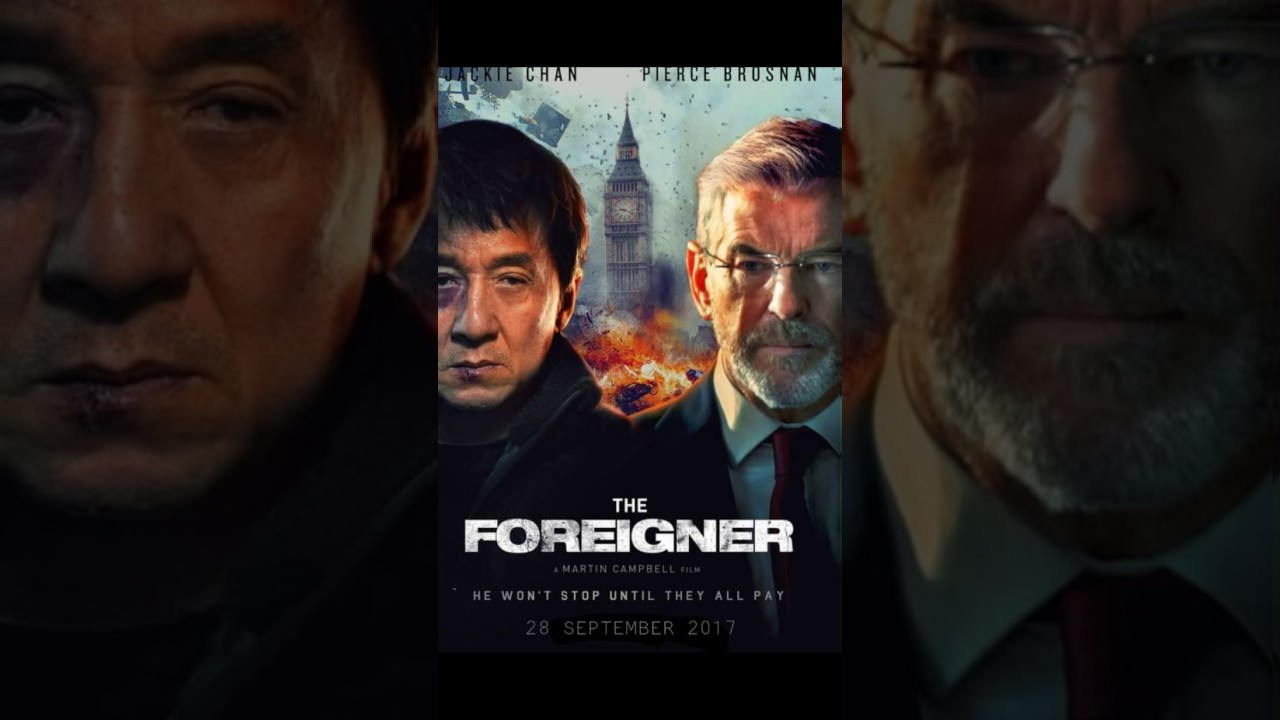The Foreigner Streamcloud