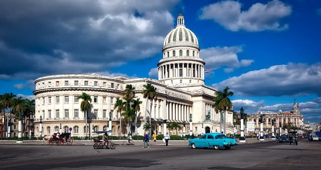 A Brief History Of Cuba,historynations.com