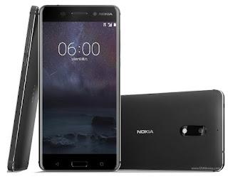 Harga & Spesifikasi Nokia 6
