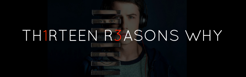 Série TV | 13 reasons why