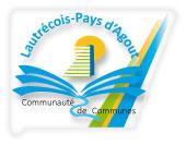 communaute de communes pays d'agout logo