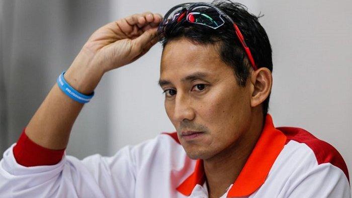 Sandiaga Uno Tegaskan Soal Mahar Rp 500 M ke PAN-PKS Tak Benar