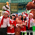 """KL Gateway Mall """"Teddy Tales Christmas"""" Spread The Festive Love To Children That Warded In Paediatric UMMC !"""