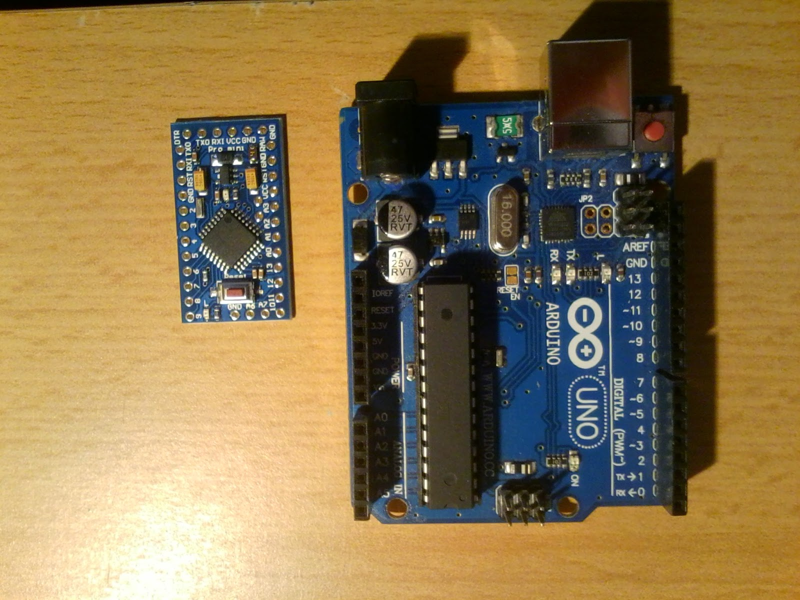 Connection esp8266 for flashing