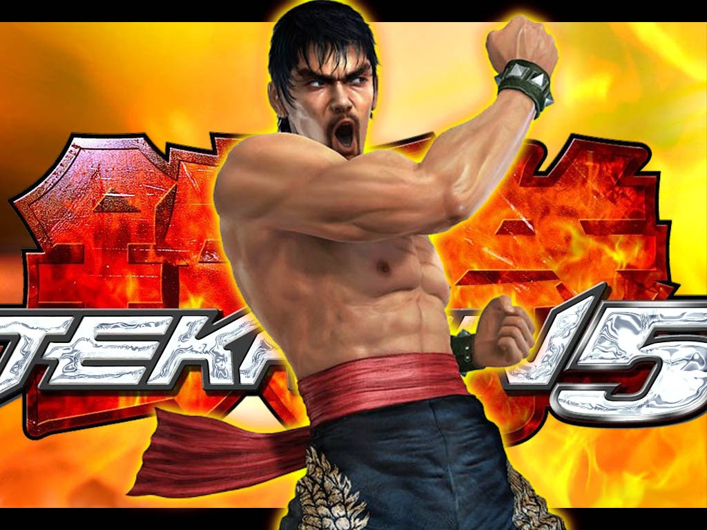 Tekken 5 Game For PC Download