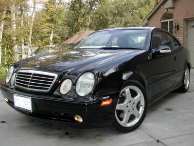 """AutoSleek: """"2002 Mercedes-Benz CLK 430: Check Engine Light ..."""
