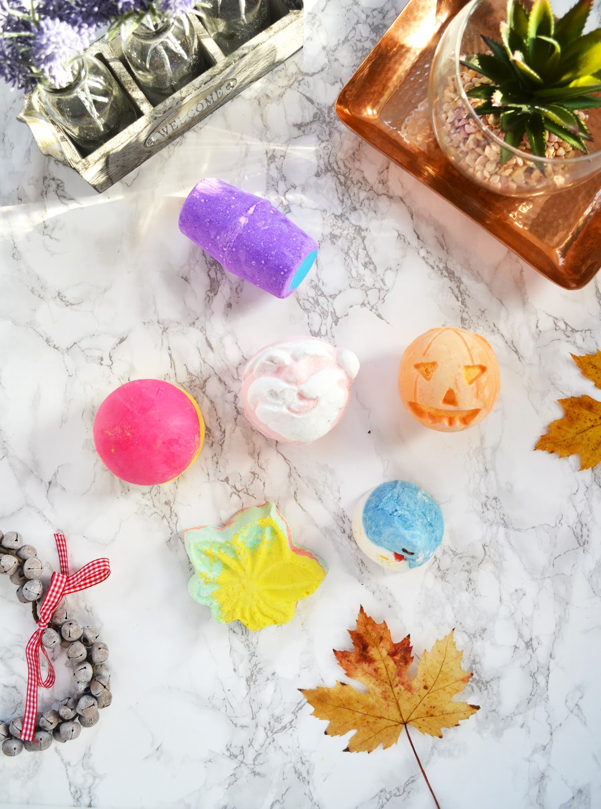 Autumn Winter Lush Haul