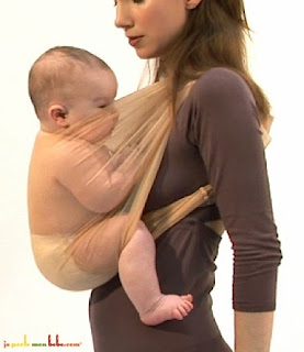 tips pilih baby carrier