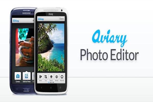 تطبيق Aviary Photo Editor