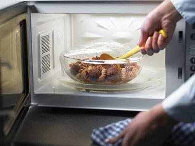 bảo quản thực phẩm thừa sau Tết