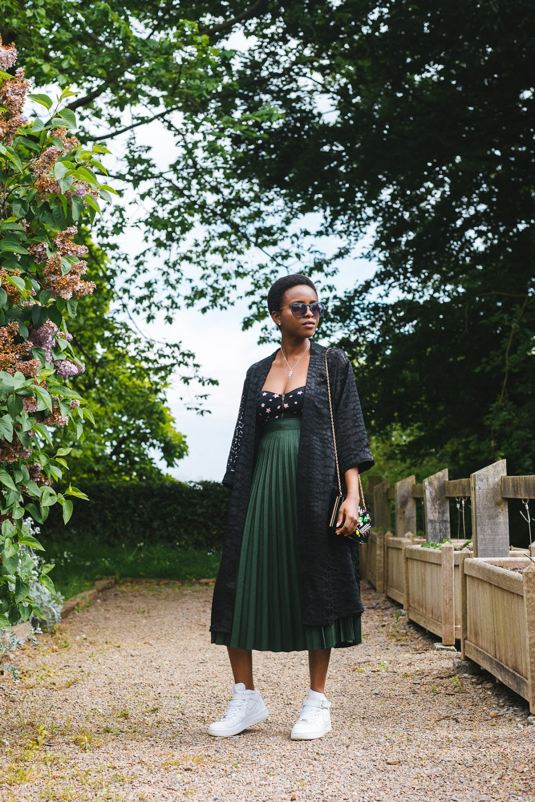 HOW TO STYLE A PLAYSUIT: An alternative way to wear your favourite romper or playsuit by Oroma Roxella Rukevwe    www.orrblog.net