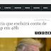 Forbes Brasil e MSN reproduzem fake news sobre expulsão de Trump do Twitter