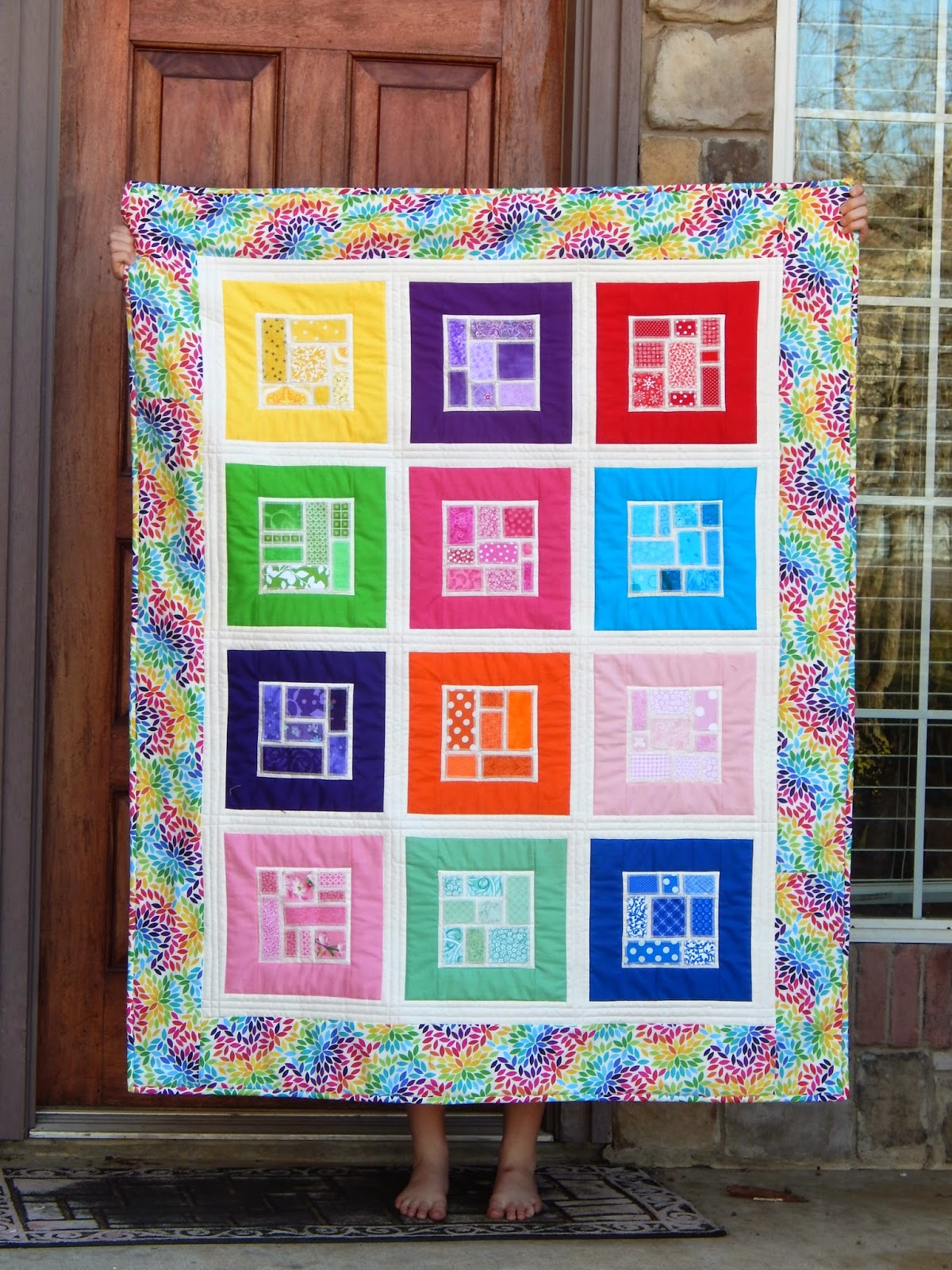 The Fleming S Nine 2015 Quilts