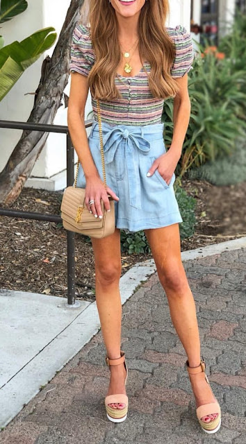 61 Casual Spring Outfits on Pinterest   Spring Clothes