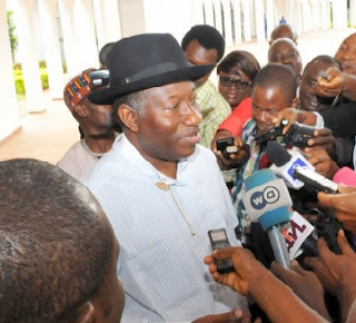 Jonathan Dodges Comments on Corruption Cases Against Aides, Officials