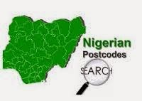 Nigeria Zip Codes | Postal Codes for All States in Nigeria