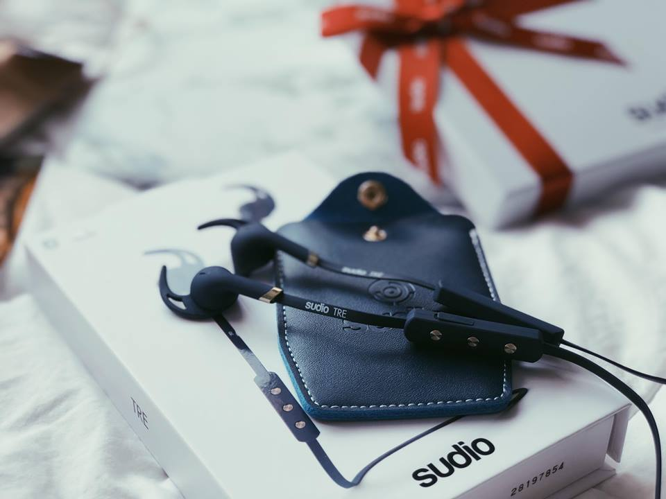 Sudio Tre Earphone | drrickjl blogspot com