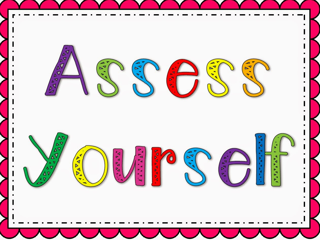 The First Product I Have Uploaded Is A Student Self Assessment Chart With  The Numbers 1-4, And Word Equivalent Posters (Novice, Apprentice,