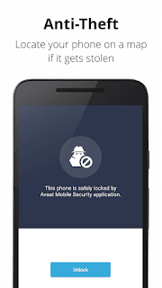 Avast Mobile Security 2018 v6.11.6 Latest APK is Here !