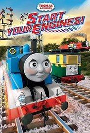 Watch Thomas & Friends: Start Your Engines! Online Free Putlocker