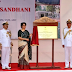 Indian Navy commissions Naval Hospital INHS Sandhani