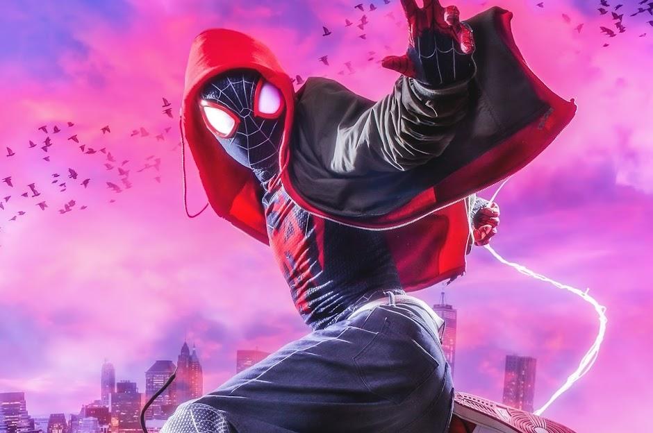 Estreias nos cinemas (10/1): Homem-Aranha no Aranhaverso, Máquinas Mortais, Assunto de Família & mais