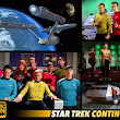 Star Trek Continues Episode V Premier