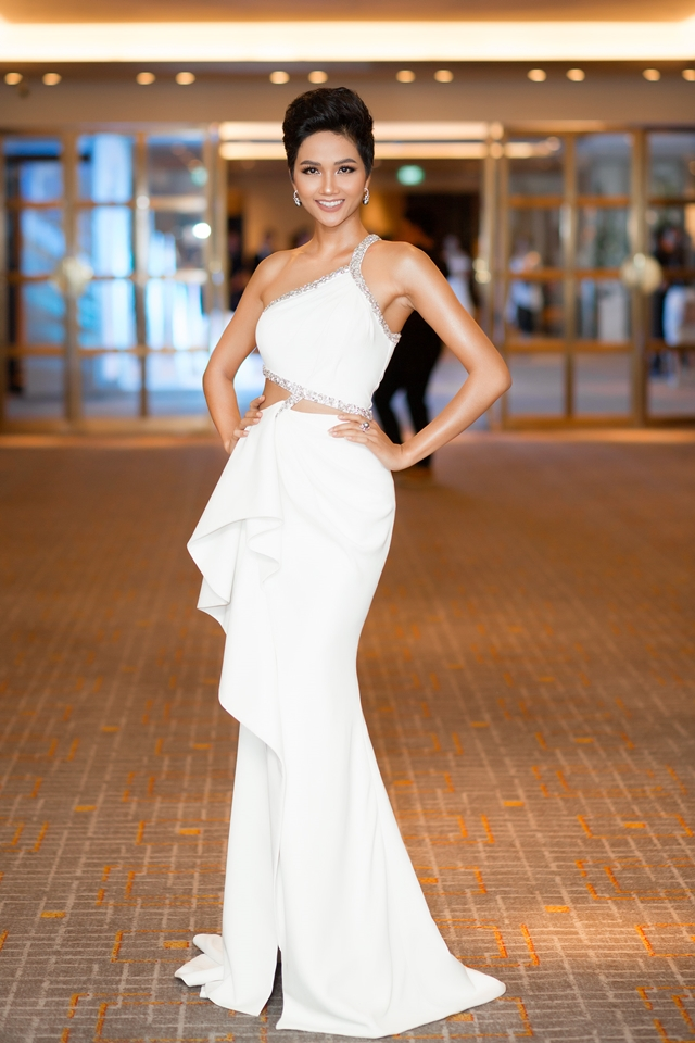 Hoa hậu H'Hen Niê 1