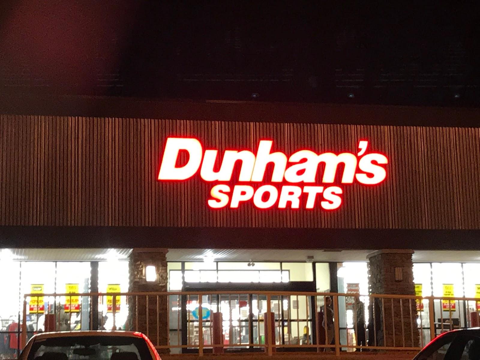 skook news  dunhams sports at the schuylkill mall
