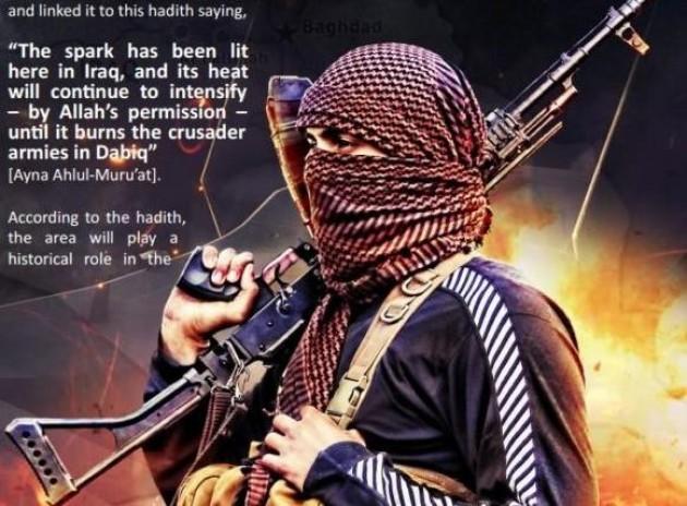 """Έτσι στρατολογεί τους """"μοναχικούς - λύκους"""" το Ισλαμικό Κράτος"""