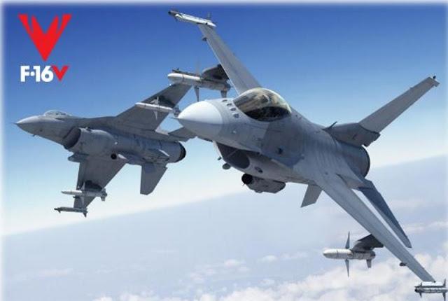 """ΒΟΜΒΑ! Τα F-16 viper ΔΕΝ θα """"βλέπουν"""" τα F-35! Πτέραρχος καταγγέλλει τη σύμβαση!"""