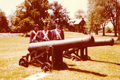 Fort Malden, 1980