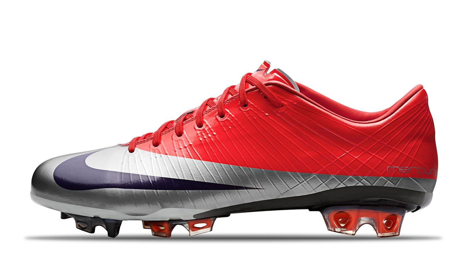 Extrêmement All Nike Mercurial Boots Worn by Cristiano Ronaldo - Footy Headlines LH22