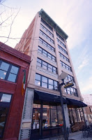 Lofts in St Louis
