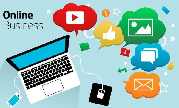 bisnis online terpercaya di tahun 2019 tampa modal banyak