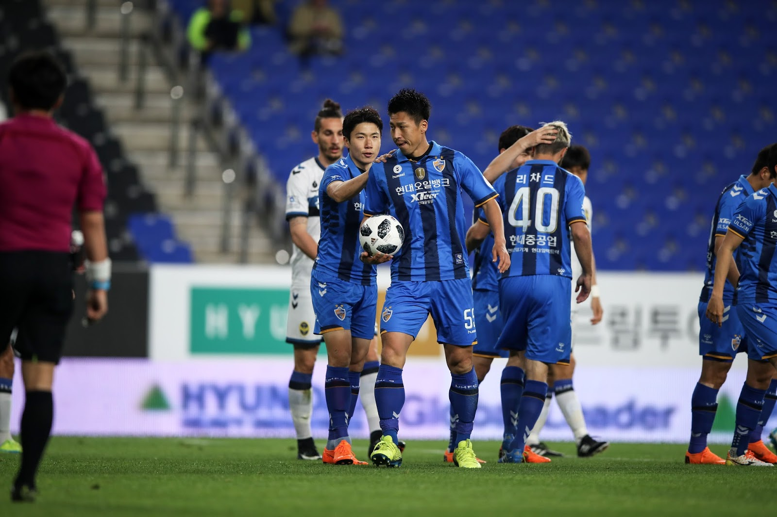 Preview: Ulsan Hyundai vs Jeonnam Dragons K League 1 Round 10