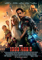Iron Man 3 (2013) Dual Audio [Hindi-DD2.0] 1080p BluRay ESubs Download