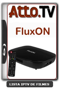 Atto FluxON Nova Atualização Melhorias Na Estabilidade do Sistema V3.59 - 11-02-2020