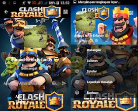 BBM MOd Clash Royale