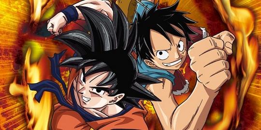 One Piece, Dragon Ball Super, Toei Animation, Fuji TV, Weekly Shonen Jump, Actu Japanime, Japanime,