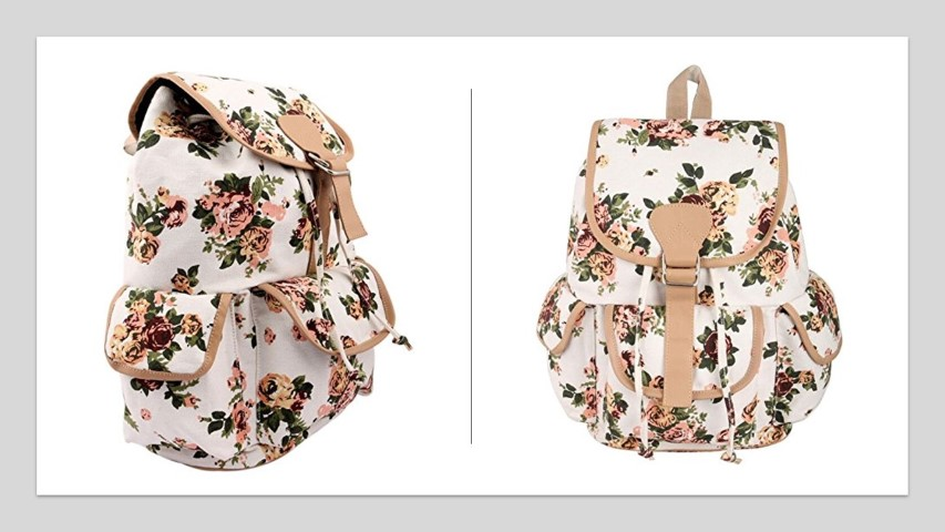 Crafts My Dream Women's Backpack