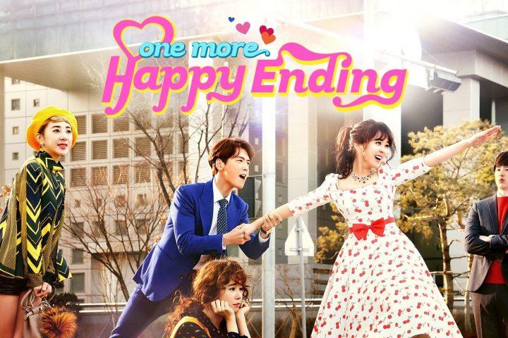 Download Drama Korea One More Happy Ending Batch Sub Indo