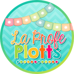 grab button for La Profe Plotts' Classroom