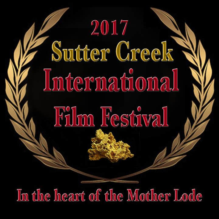 Sutter Creek Film Festival - Sept 28- Oct 1