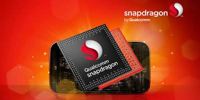 Qualcomm Snapdragon 820 smartphones