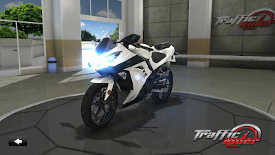 Traffic Rider Mod Apk |aqilsoft
