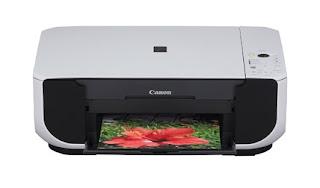 Canon PIXMA MP190 All In One Printer